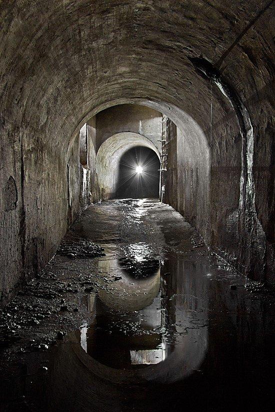 East Toronto Sewer
