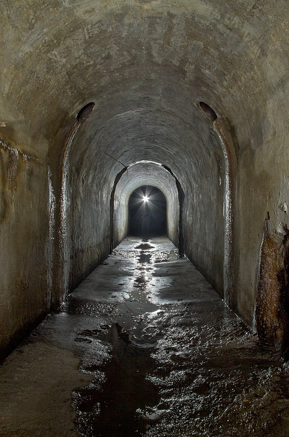 Midway Sewer